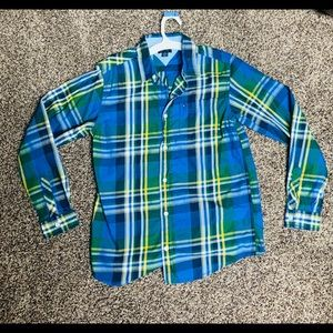 Tommy Hilfiger Large (16-18) Boys Button Down